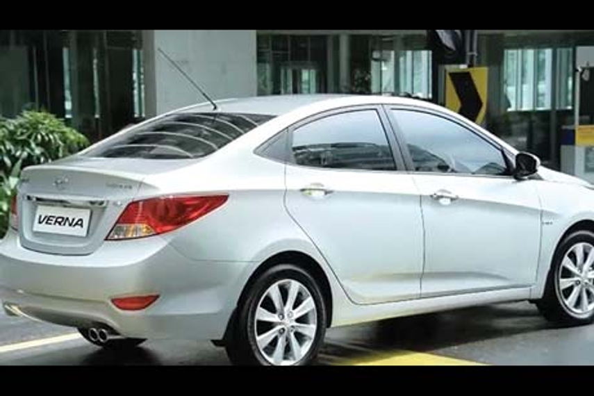 Hyundai relaunches the Verna, unveils a new TVC for it