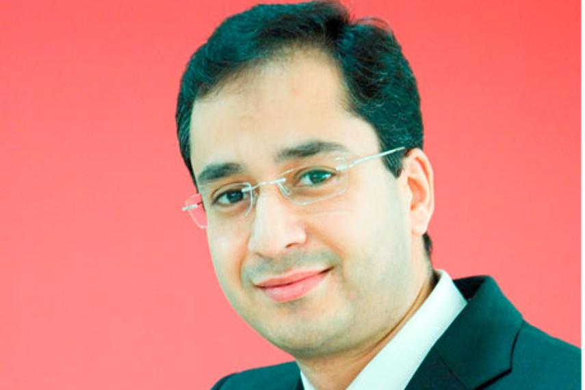 Q&A: Avinash Kaul, CEO, Zoom