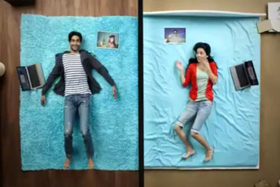 MTS MBlaze uses stop motion in new TVC