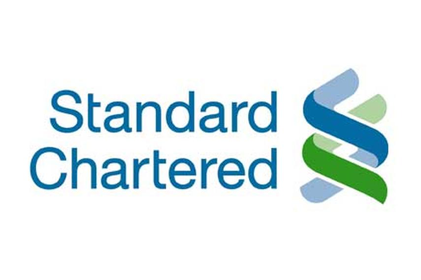 Sanjeeb Chaudhuri joins Standard Chartered