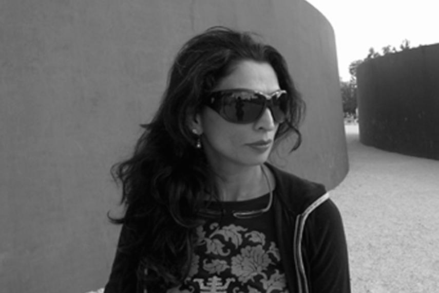 Elsie Nanjinamed as jury president for Spikes Asia 2011