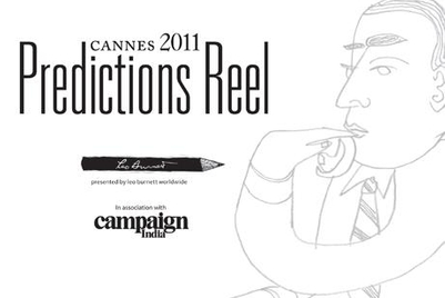 Cannes Lions 2011: Predict and win contest