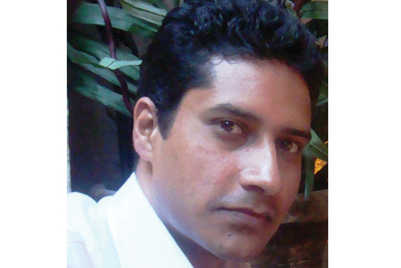 Rediff Bangalore gets a new head in Indrajeet Mookerjee
