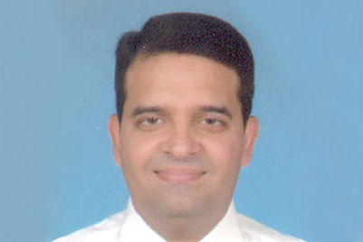 Draftfcb+Ulka Healthcare appoints Dr. Sushil Motwani as business head