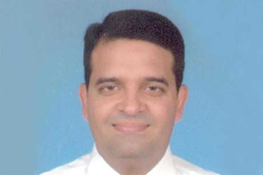 Draftfcb+Ulka Healthcare appoints Dr. Sushil Motwani as business head