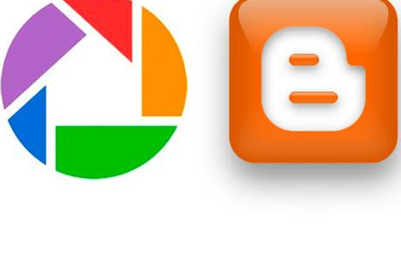 Blogger and Picasa to take on the family name