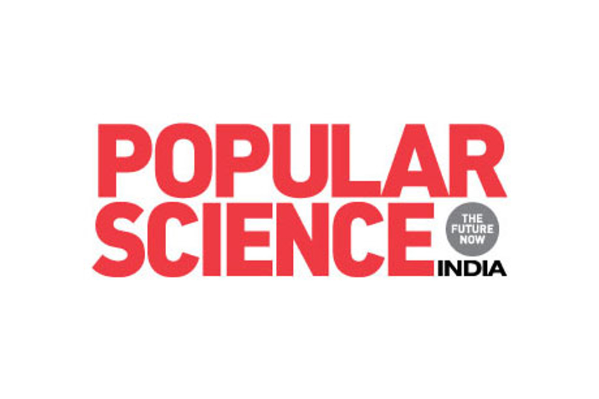 Next Gen Publishing launches Popular Science India