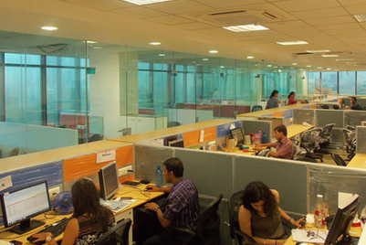 Aegis Media moves to a new integrated media office in Mumbai