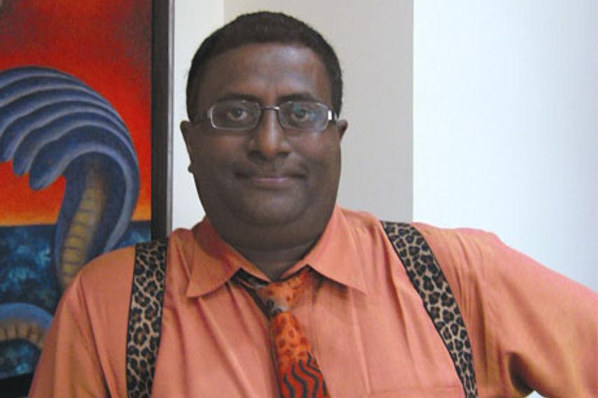 Sai Nagesh quits Dentsu Media