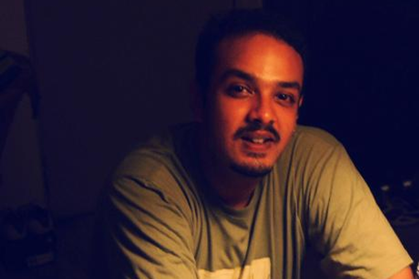 Trilokjit Sengupta's Blog: Aaja Nachle. Or the pitch is next week.
