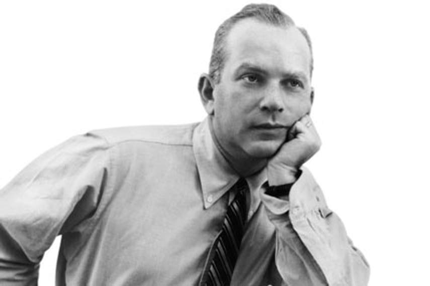 Bill Bernbach at 100