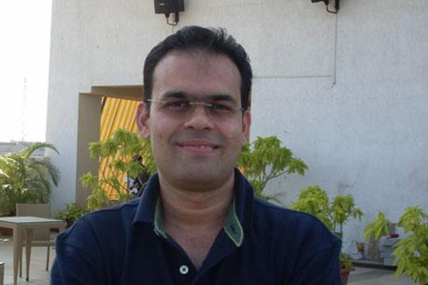 Shankar B quits Ignitee Digital Solutions