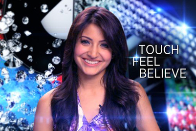 UTV Stars launches new brand campaign 'Touch Feel Believe'