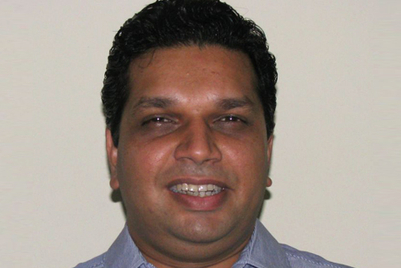 Starcom Worldwide ropes in Rajendra Dwivedi as vice president