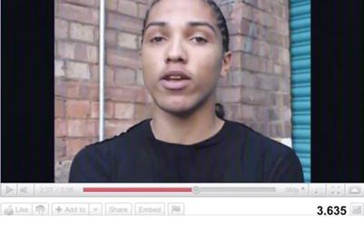 MMGB: Google 'Jamal Edwards' by BBH