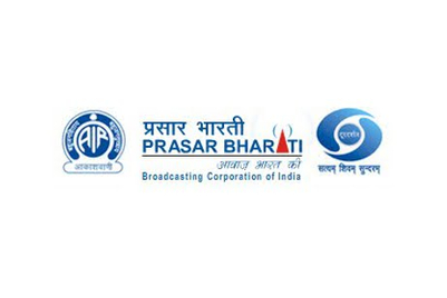 Prasar Bharati to auction 100 more channel slots for its DTH service
