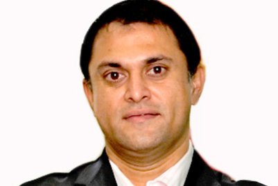 Rohit Gopakumar joins Percept's IP vertical