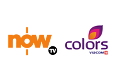 Colors launches on Now TV platform in Hong Kong