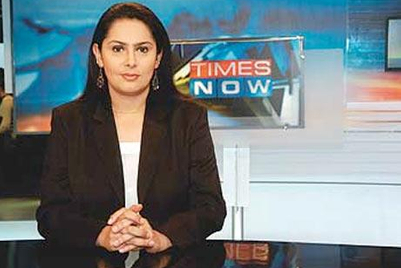 Times of India eyes Asia's ad revenues