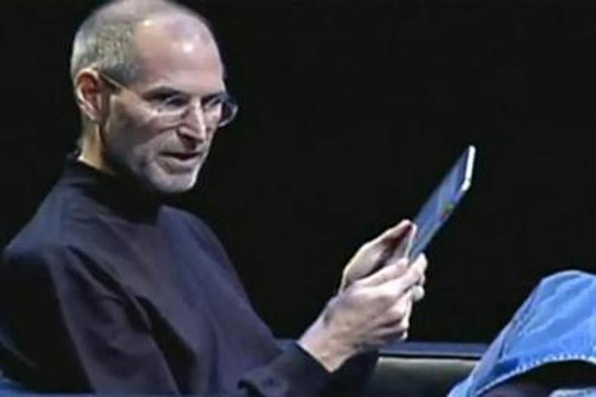 Five ways Steve Jobs changed marketing