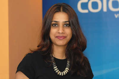 Ashvini Yardi moves on from Colors
