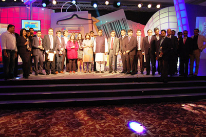 Pepsi wins Ad Campaign Of The Year at CNBC Awaaz Storyboard Consumer Awards 2011
