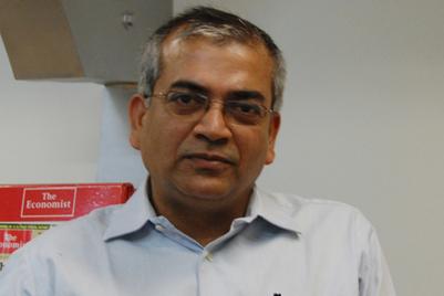 Suprio Guha Thakurta takes on Apac circulation mandate for The Economist