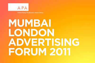 Day 2 at Mumbai London Advertising Forum 2011