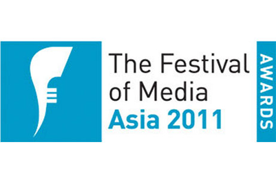 Lodestar UM wins at the Festival of Media Asia 2011