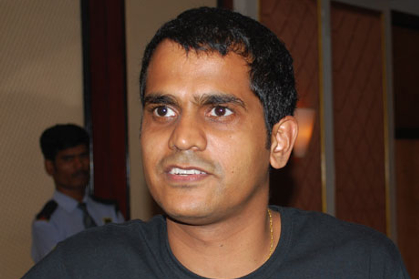 Santosh Padhi on NYF International Advertising Awards 2013 jury