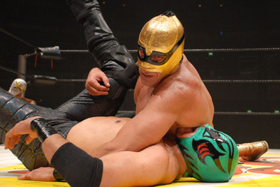 Reliance Broadcast Network enters into partnership with Lucha Libre USA