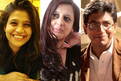 JWT elevates Swati Bhattacharya, Tista Sen and Senthil Kumar to national creative directors