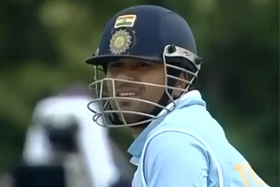 Weekend fun: Sachin Tendulkar's near misses