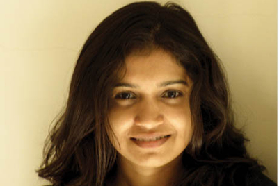 DDB Mudra appoints Louella Rebello as ECD Mumbai