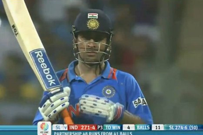 MMGB: India are still the world champions