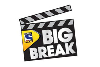 Sony Pix launches marketing initiative 'Big Break'