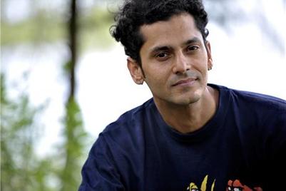Weekend capers: Varun Mehta
