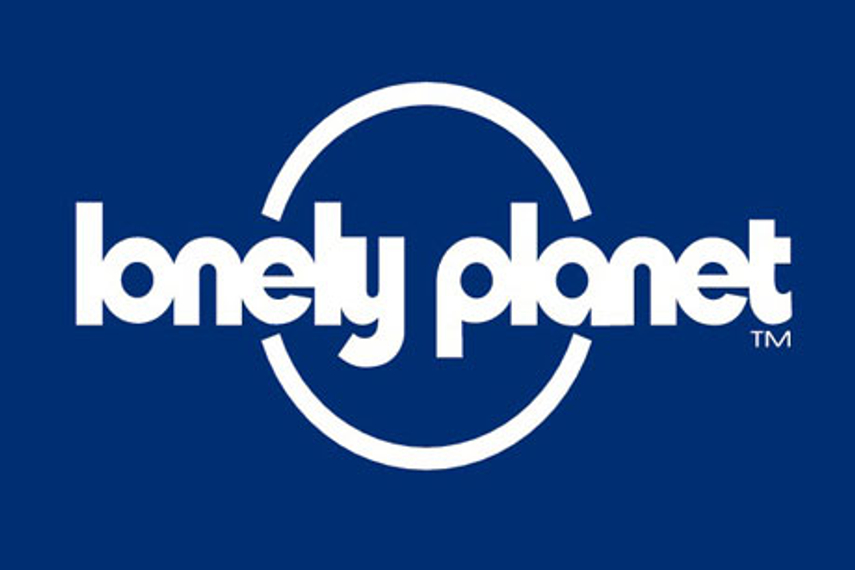 Mudra West bags Lonely Planet guides account