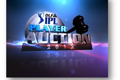Must watch on TV: IPL 5 auctions, Ind-Aus tri series