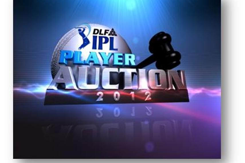 Must watch on TV: IPL 5 auctions, Ind-Aus tri series
