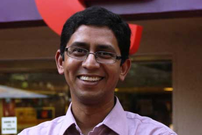 Q&A: K Ramakrishnan, president - marketing, Café Coffee Day