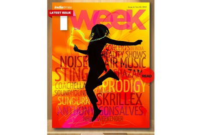 Times Internet launches tablet magazine 'Tweek'