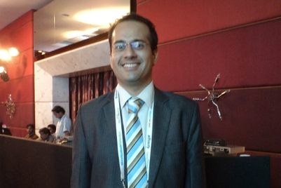 "Adtech 2012: ""Identify what is being searched and then create content"": Amit Singh, Google"