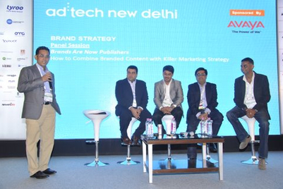 Adtech 2012:
