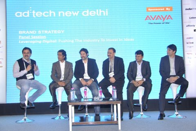 "Adtech 2012: ""Digital ad spends will follow scale and impact,"" says Arun Sharma, Airtel"