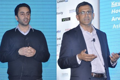 Adtech 2012: Day two kicks off with keynote addresses