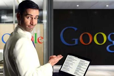 Weekend fun: Microsoft's 'Googlighting' video