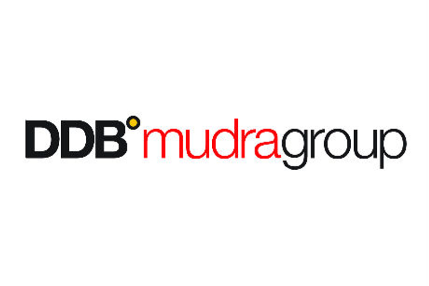 New avatar for DDB Mudra Group