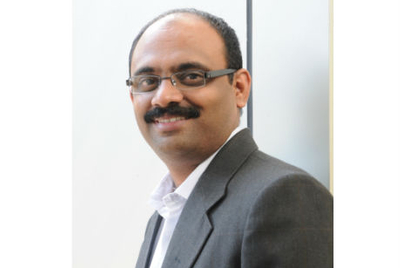 SMG promotes Sriram Sharma