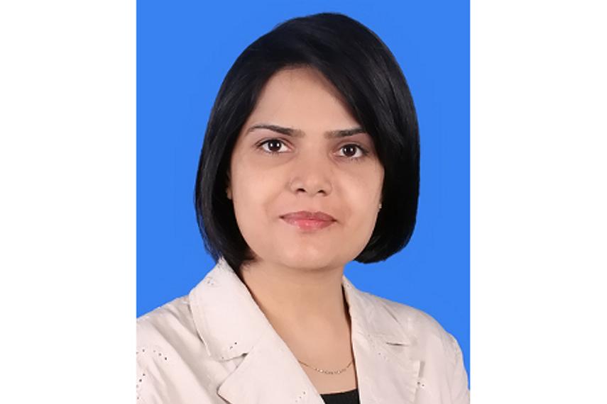 SMG's LiquidThread appoints Manisha Tripathi as national director
